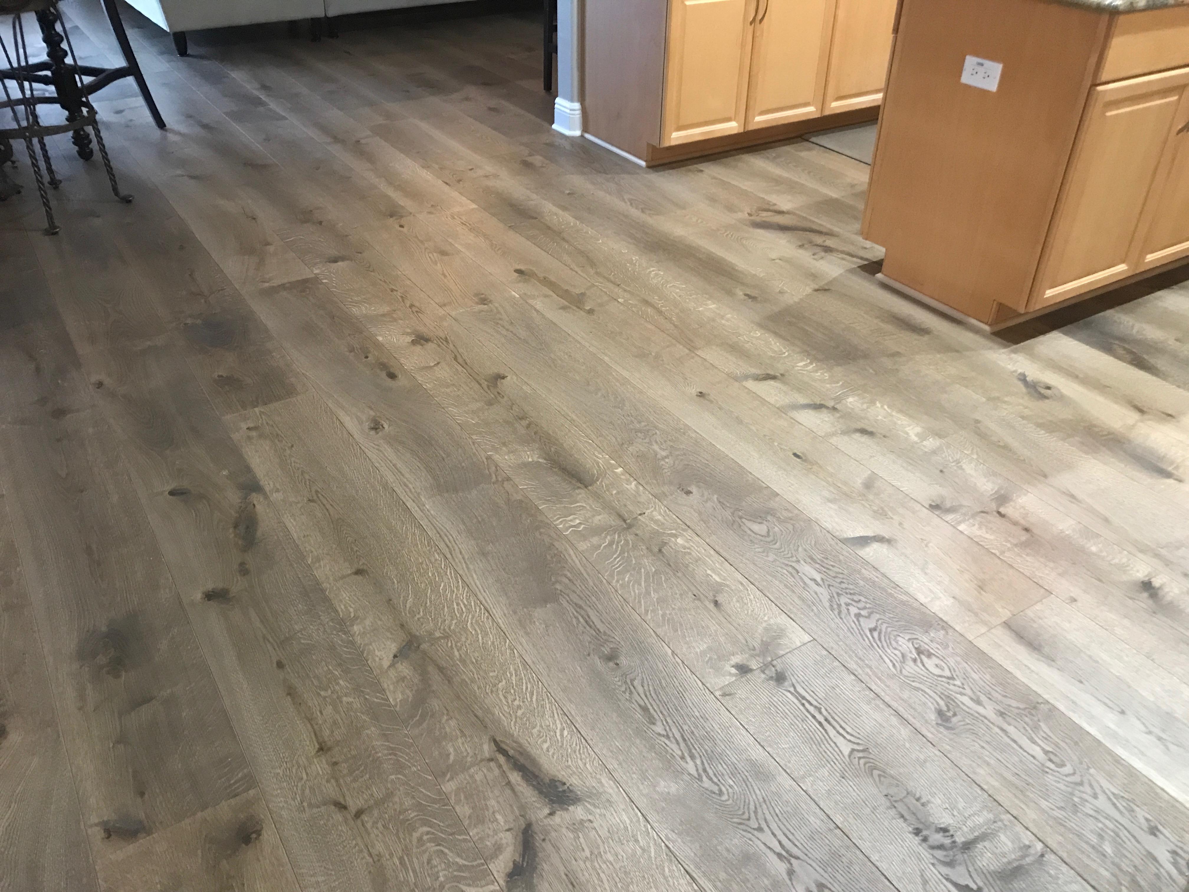 Flooring Restorations 4th Generation Flooring