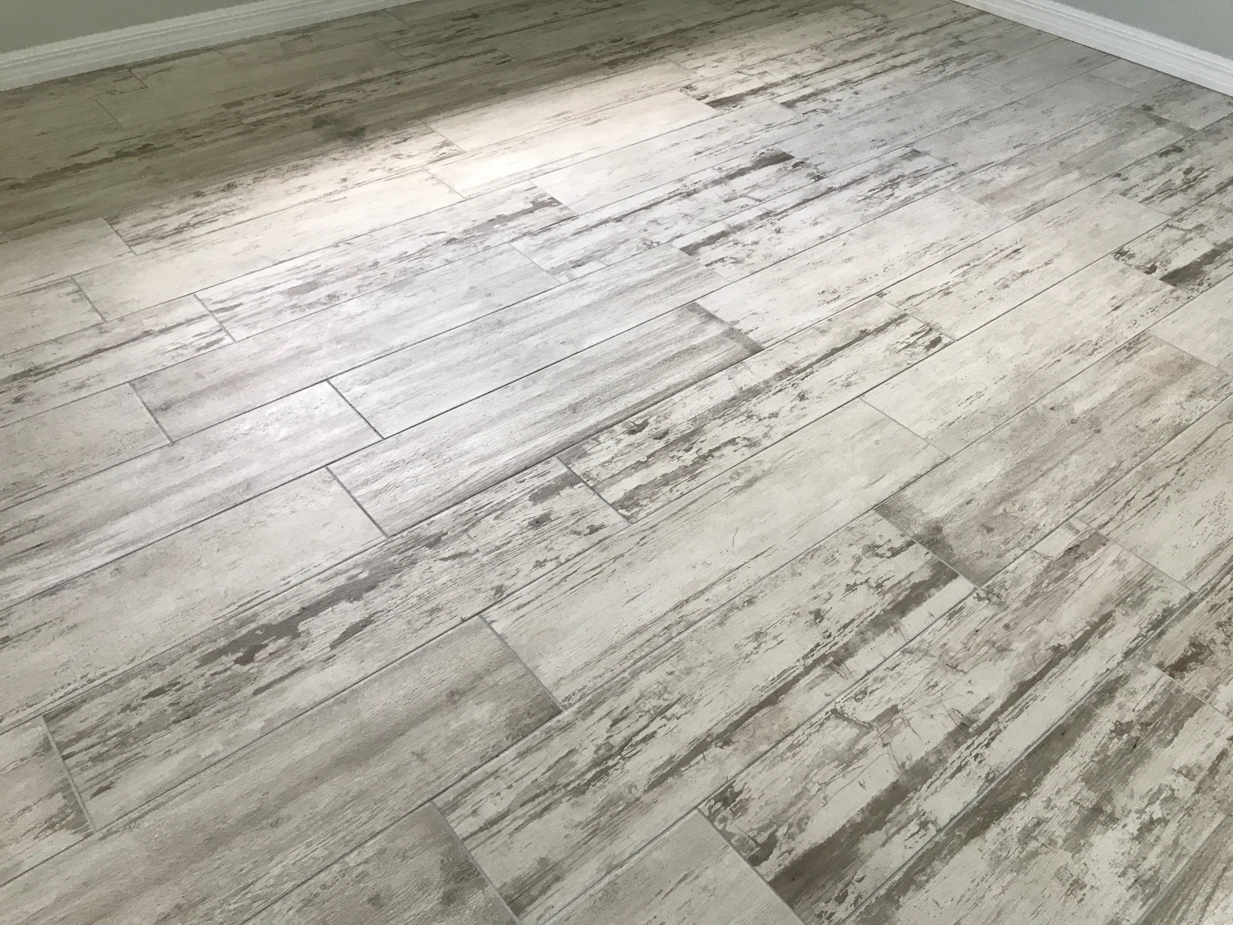 New Flooring 4th Generation Flooring